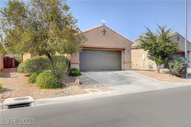 6046 Quintillion Avenue, Las Vegas, NV 89122 (MLS #2318912) :: Hebert Group | eXp Realty