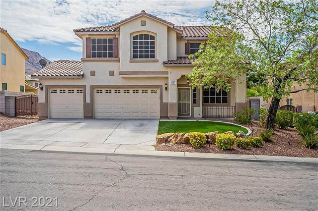 6567 Aldergate Lane, Las Vegas, NV 89110 (MLS #2319003) :: Lindstrom Radcliffe Group