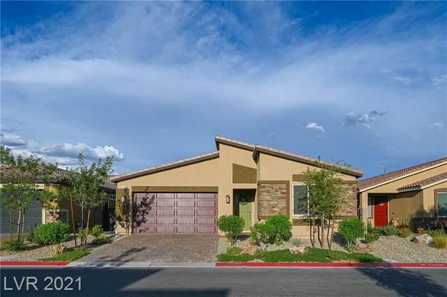 7338 Anora Street, North Las Vegas, NV 89084 (MLS #2319010) :: Team Michele Dugan