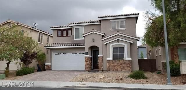 7336 W Mesa Vista Avenue, Las Vegas, NV 89113 (MLS #2319018) :: The Chris Binney Group | eXp Realty