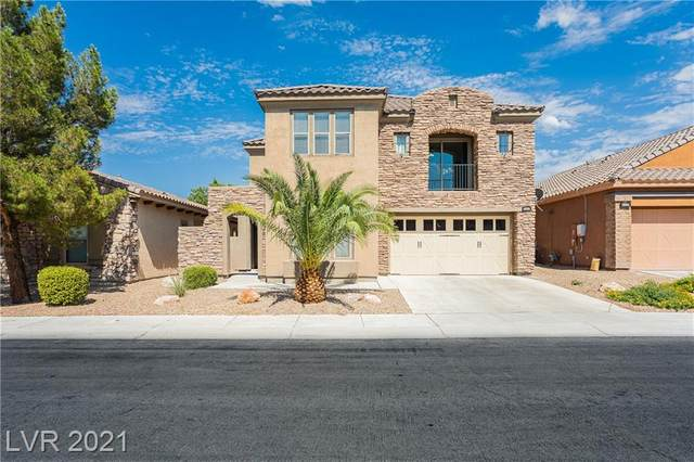 1028 Via Canale Drive, Henderson, NV 89011 (MLS #2319045) :: Galindo Group Real Estate