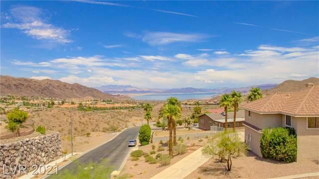 1251 Tamarisk Lane, Boulder City, NV 89005 (MLS #2319077) :: Signature Real Estate Group