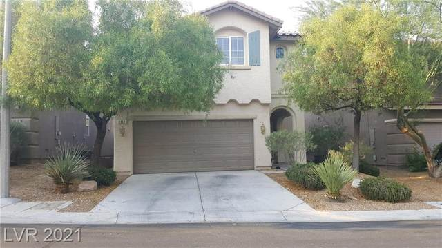 9332 Bear Basin Court, Las Vegas, NV 89178 (MLS #2319106) :: Lindstrom Radcliffe Group