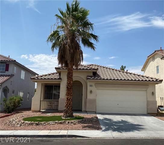 Las Vegas, NV 89117 :: Signature Real Estate Group