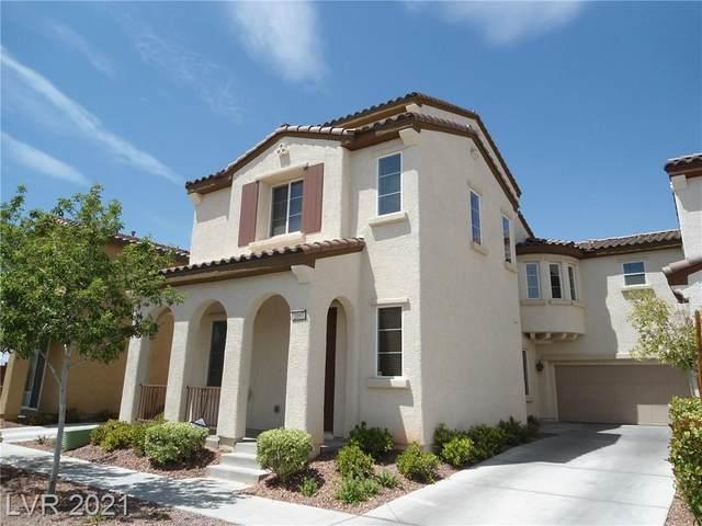 2097 Cape Cod Landing Drive, Las Vegas, NV 89135 (MLS #2319116) :: Team Michele Dugan