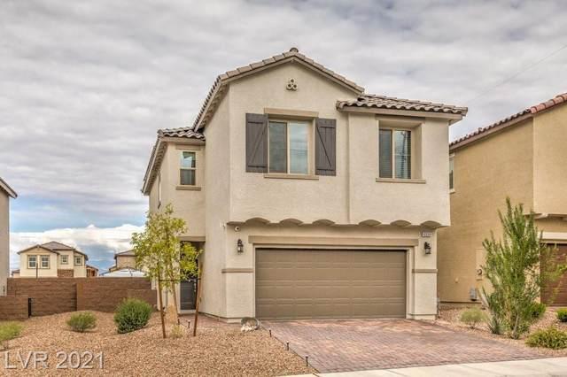 6339 Gulf Waters Street, Las Vegas, NV 89081 (MLS #2319124) :: Hebert Group | Realty One Group