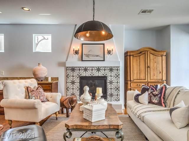6229 Glimmering Light Avenue, Las Vegas, NV 89139 (MLS #2319158) :: The Chris Binney Group | eXp Realty