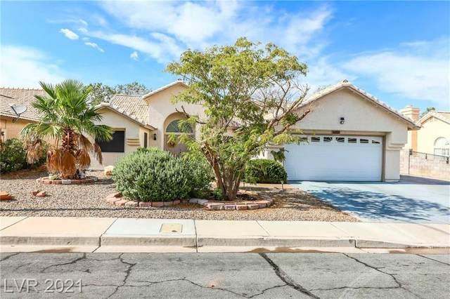 405 Hightop Lane, Henderson, NV 89002 (MLS #2319160) :: Galindo Group Real Estate