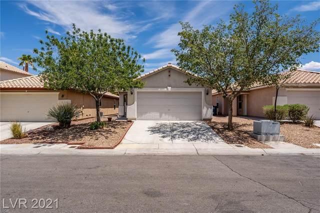 9974 Mardagen Street, Las Vegas, NV 89183 (MLS #2319167) :: The Chris Binney Group   eXp Realty