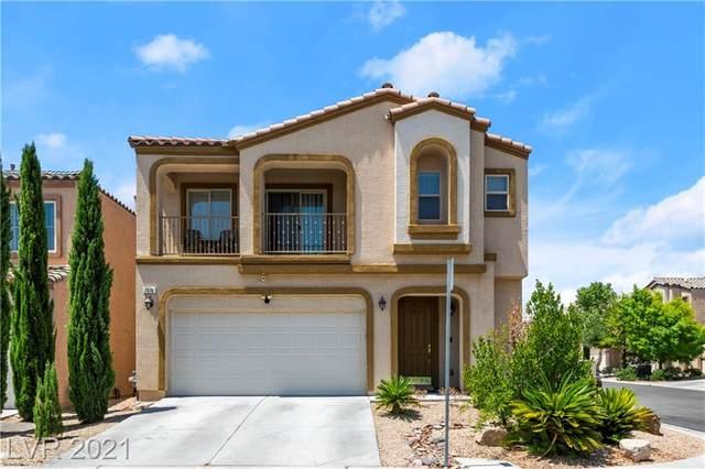 7575 S Royal Crown Court, Las Vegas, NV 89139 (MLS #2319219) :: Galindo Group Real Estate