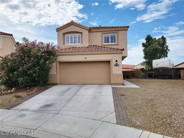 2534 Covered Wells Avenue, Las Vegas, NV 89123 (MLS #2319225) :: The Chris Binney Group   eXp Realty