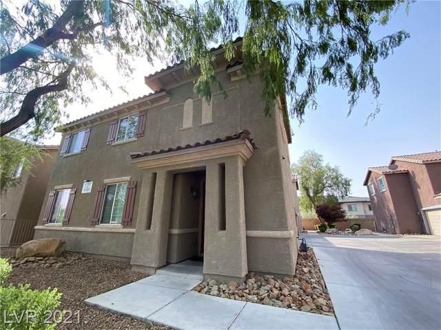 9789 Hanover Grove Avenue, Las Vegas, NV 89148 (MLS #2319233) :: Galindo Group Real Estate
