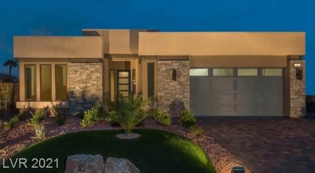 10004 Baystone Street, Las Vegas, NV 89141 (MLS #2319258) :: The Chris Binney Group | eXp Realty