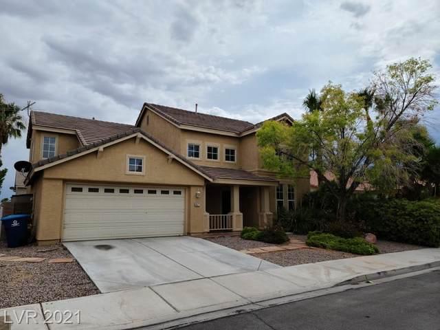 9577 W Pioneer Avenue, Las Vegas, NV 89117 (MLS #2319259) :: Lindstrom Radcliffe Group