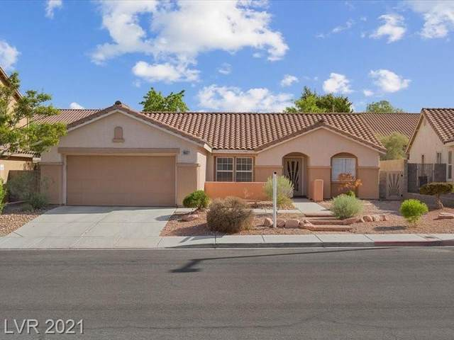 10637 Dart Drive, Las Vegas, NV 89144 (MLS #2319283) :: The Perna Group