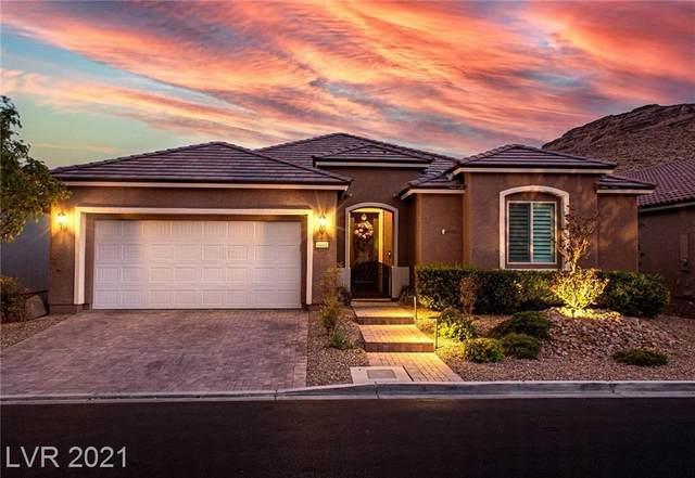 9483 Chandler Springs Avenue, Las Vegas, NV 89148 (MLS #2319317) :: Kypreos Team