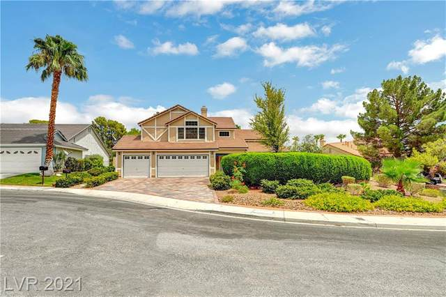 3204 Compass Point Circle, Las Vegas, NV 89117 (MLS #2319346) :: Lindstrom Radcliffe Group