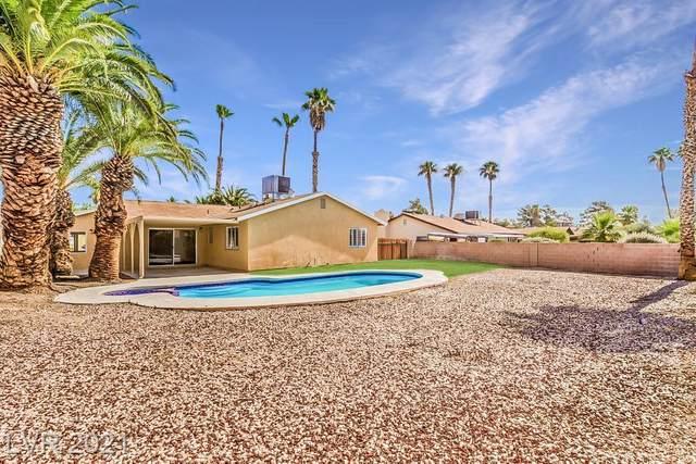 3905 Calle De Este, Las Vegas, NV 89121 (MLS #2319409) :: The Chris Binney Group | eXp Realty