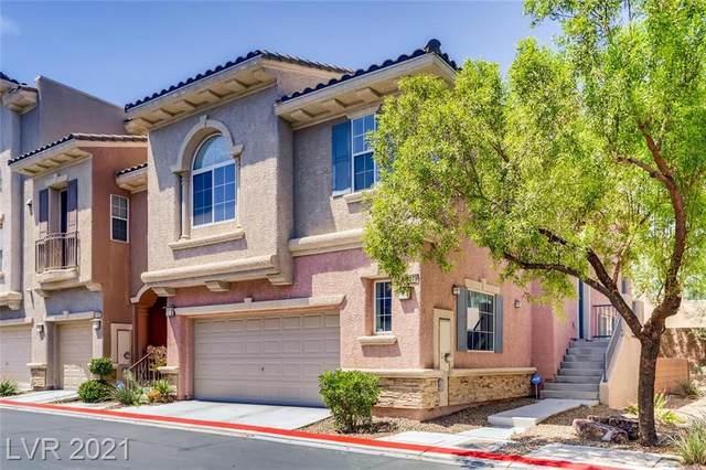 10079 Sand Key Street, Las Vegas, NV 89178 (MLS #2319410) :: Lindstrom Radcliffe Group
