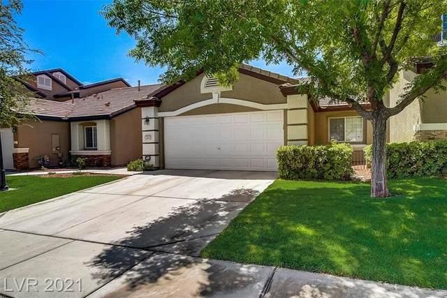 10341 Birch Bluff Lane, Las Vegas, NV 89145 (MLS #2319430) :: Custom Fit Real Estate Group