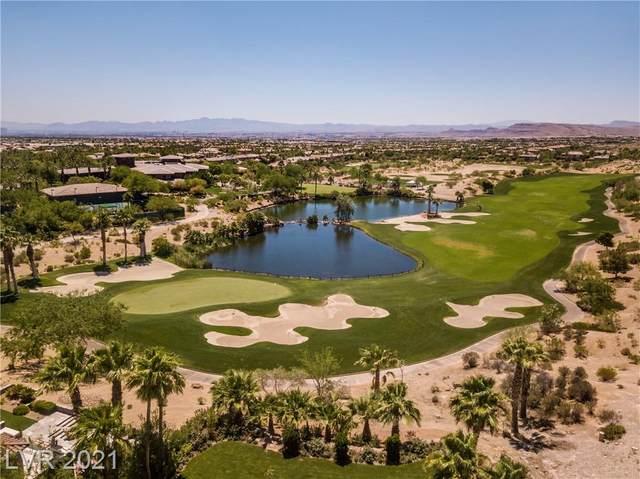 11580 Evergreen Creek Lane, Las Vegas, NV 89135 (MLS #2319486) :: Jack Greenberg Group