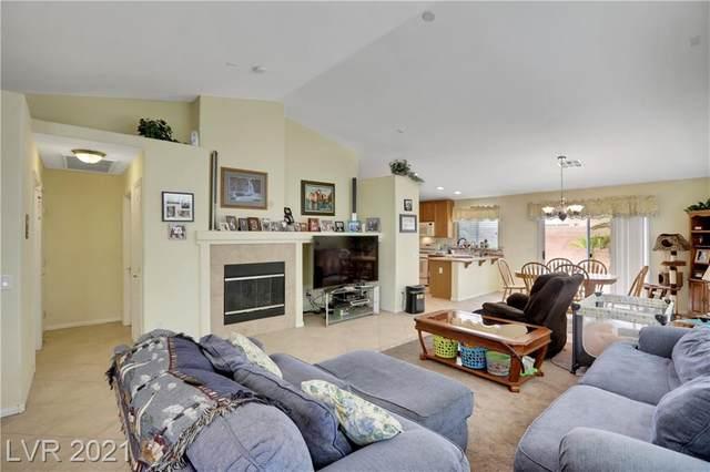 6946 Silk Oak Court, Las Vegas, NV 89148 (MLS #2319489) :: Custom Fit Real Estate Group