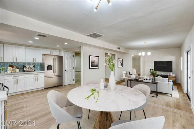 1412 Franklin Avenue, Las Vegas, NV 89104 (MLS #2319511) :: The Chris Binney Group | eXp Realty