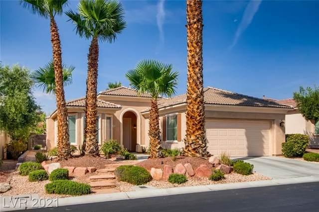 10333 Premia Place, Las Vegas, NV 89135 (MLS #2319512) :: The Chris Binney Group   eXp Realty