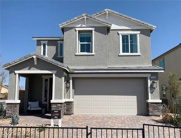 7090 Rocket Launch Street, North Las Vegas, NV 89084 (MLS #2319541) :: Custom Fit Real Estate Group
