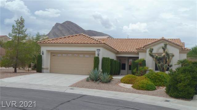 10925 Mcneese Court, Las Vegas, NV 89134 (MLS #2319546) :: DT Real Estate