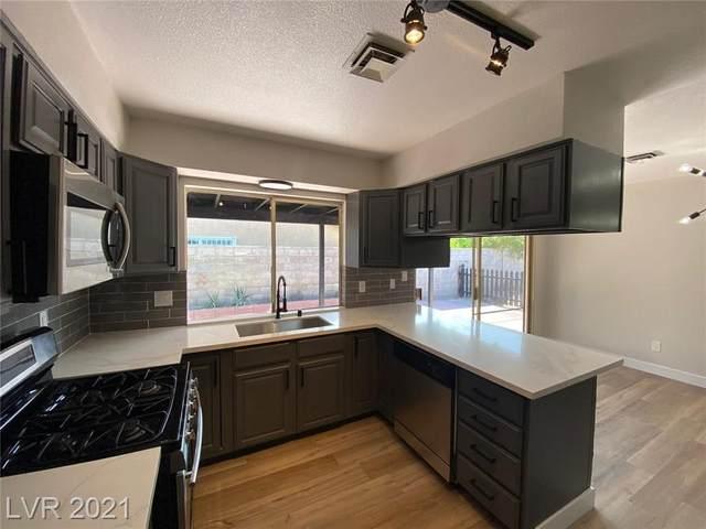 4305 San Angelo Avenue, Las Vegas, NV 89102 (MLS #2319605) :: The Perna Group
