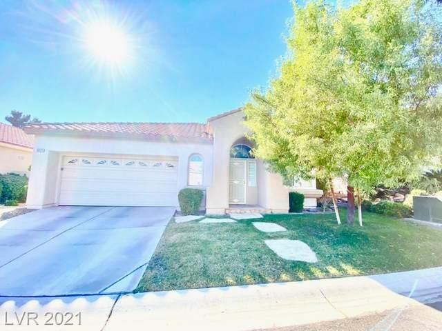 10121 Cardinal View Place, Las Vegas, NV 89134 (MLS #2319668) :: The Chris Binney Group | eXp Realty