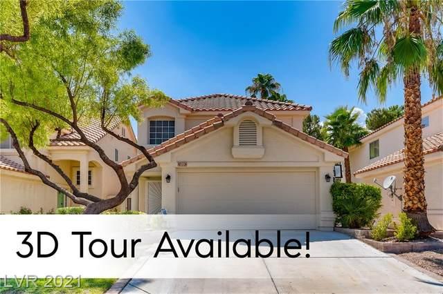 1201 Triumph Court, Las Vegas, NV 89117 (MLS #2319669) :: ERA Brokers Consolidated / Sherman Group