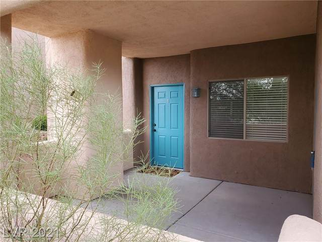 465 Turtle Back Road B, Mesquite, NV 89027 (MLS #2319671) :: Keller Williams Realty