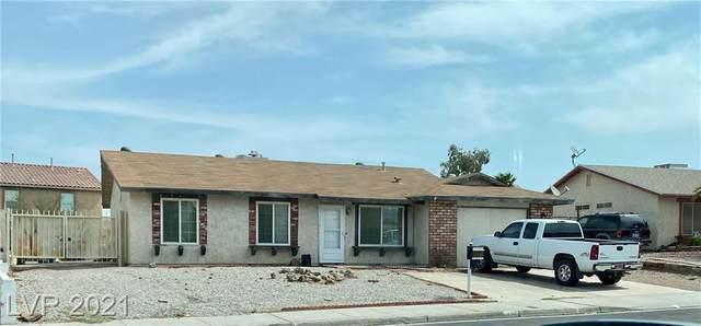 413 Ash Street, Henderson, NV 89015 (MLS #2319742) :: Lindstrom Radcliffe Group
