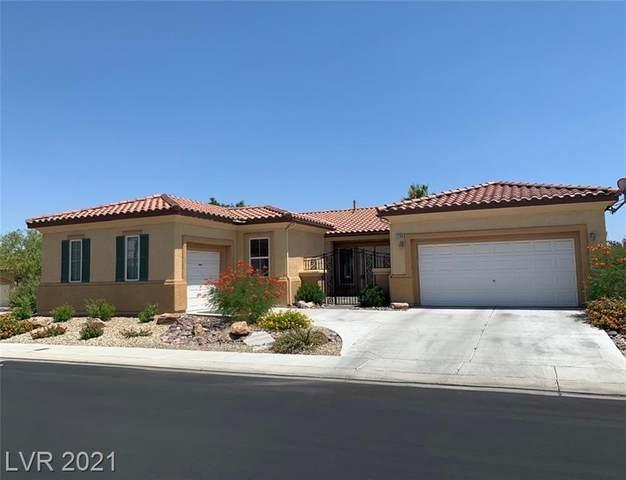 7746 Apache Cliff Street, Las Vegas, NV 89113 (MLS #2319744) :: Kypreos Team