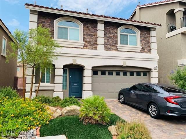 6554 Averill Creek Avenue, Las Vegas, NV 89118 (MLS #2319747) :: Kypreos Team