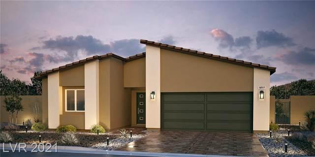 7915 Jessamy Street, North Las Vegas, NV 89084 (MLS #2319765) :: Kypreos Team