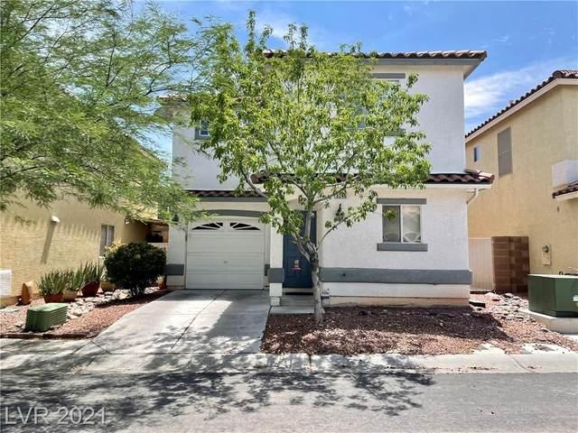 3245 Fico Avenue, Las Vegas, NV 89141 (MLS #2319782) :: Kypreos Team