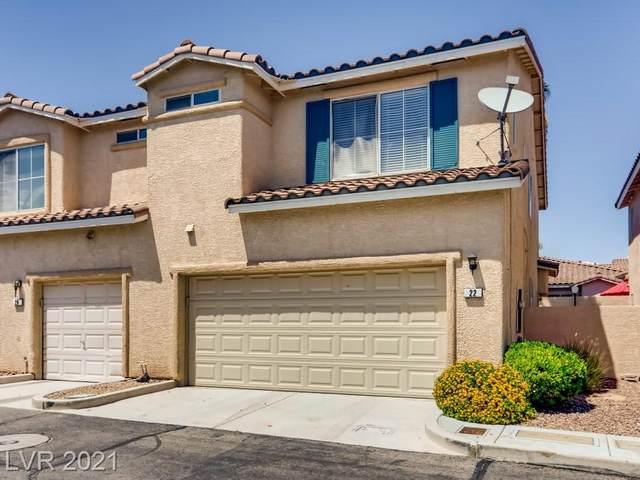 22 Belle Essence Avenue, Las Vegas, NV 89123 (MLS #2319787) :: ERA Brokers Consolidated / Sherman Group