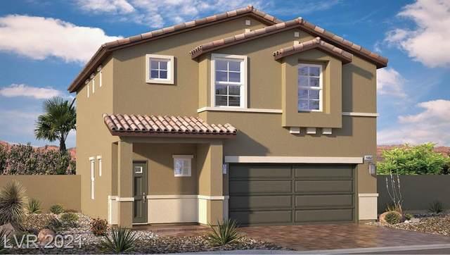 7929 Rachelis Street Lot 284, North Las Vegas, NV 89084 (MLS #2319809) :: Kypreos Team