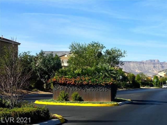 4662 Eel Point Street, Las Vegas, NV 89147 (MLS #2319812) :: Lindstrom Radcliffe Group