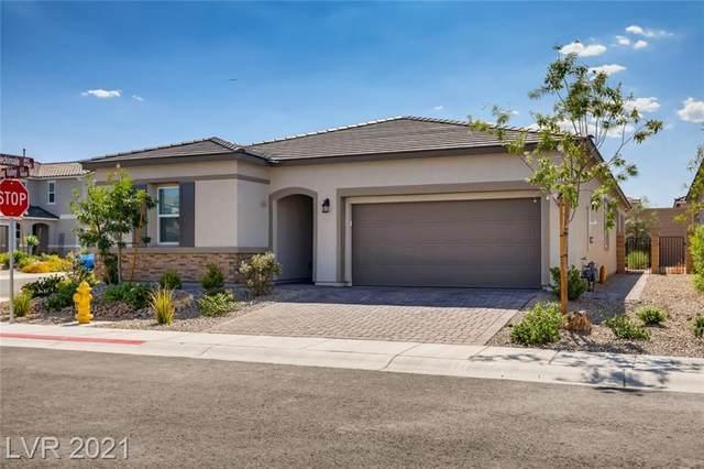 9127 Sag Valley Court, Las Vegas, NV 89113 (MLS #2319817) :: Custom Fit Real Estate Group