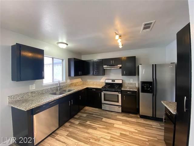 4537 Dennis Way, Las Vegas, NV 89121 (MLS #2319822) :: Keller Williams Realty