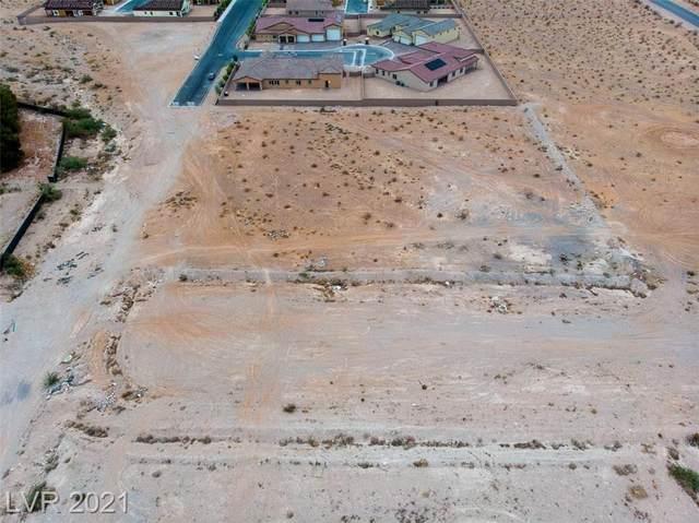Ponderosa & Lindell, Las Vegas, NV 89118 (MLS #2319860) :: Lindstrom Radcliffe Group
