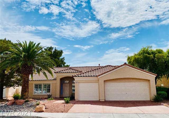 7582 Emerald Gardens Circle, Las Vegas, NV 89123 (MLS #2319865) :: Keller Williams Realty