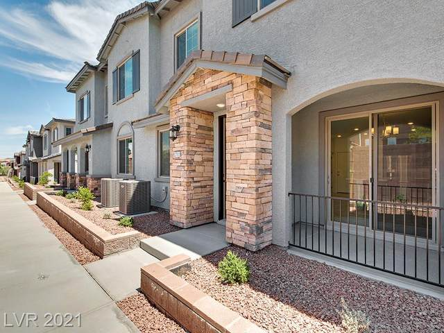 965 Nevada State Drive #27103, Henderson, NV 89002 (MLS #2319867) :: The Perna Group