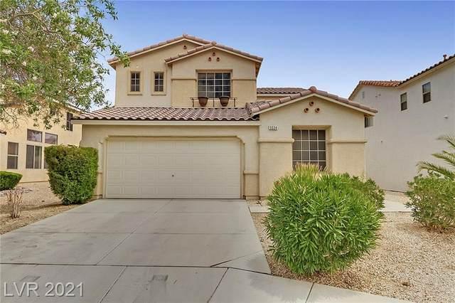 5534 Golden Palms Court, Las Vegas, NV 89148 (MLS #2319881) :: Custom Fit Real Estate Group