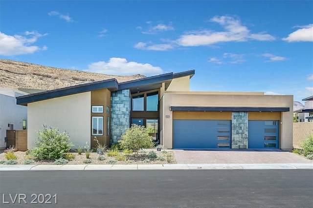 10967 Sanctuary Cove Court, Las Vegas, NV 89135 (MLS #2319894) :: Custom Fit Real Estate Group