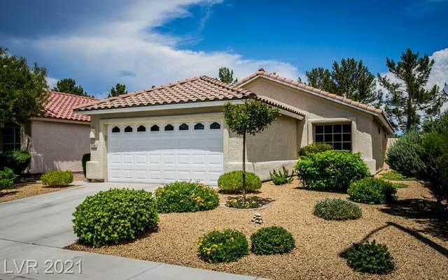 2148 Sunset Vista Avenue, Henderson, NV 89052 (MLS #2319897) :: Keller Williams Realty